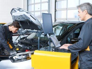 Bien acheter ou bien vendre son véhicule d'occasion : le contrôle technique