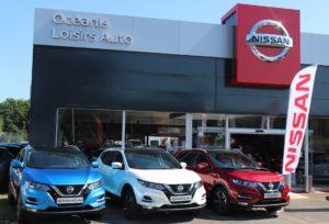 Nissan Saint-Nazaire / La Baule / Guérande