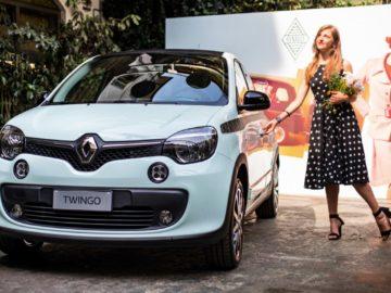 'La Parisienne' fait son grand retour chez Renault
