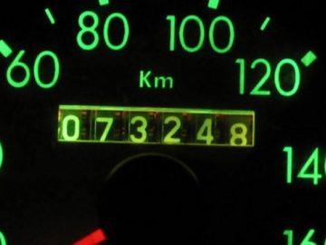 Achat voiture occasion: le kilométrage idéal
