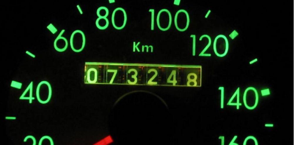 vehicules d'occasion: quel kilométrage