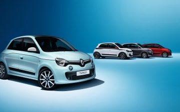 Renault Twingo III Occasion