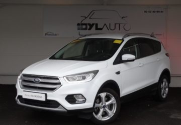 FORD KUGA - annonce-VO291314
