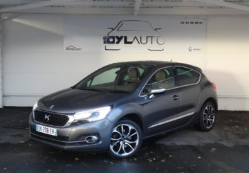 DS DS4 - annonce-VO291506