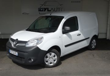 RENAULT KANGOO EXPRESS - annonce-VO390941