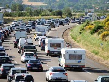 Départs en vacances: les points de contrôle de votre véhicule