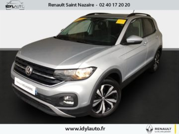 VOLKSWAGEN T-CROSS BUSINESS - annonce-VO720218