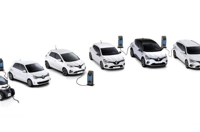 Hybride ou électrique : comment choisir sa voiture écologique d'occasion ?