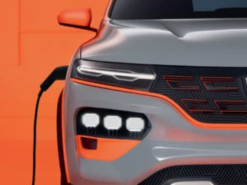 Dacia Spring : tout savoir sur la future voiture 100 % électrique à bas coût