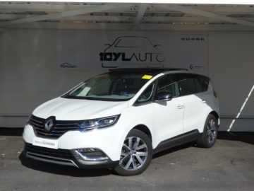 RENAULT ESPACE V - annonce-VO090725