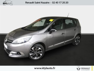 RENAULT SCENIC III - annonce-VO120402