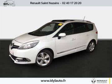 RENAULT GRAND SCENIC III - annonce-VO220200
