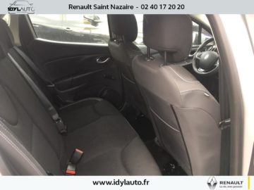 RENAULT CLIO IV - annonce-VO220201