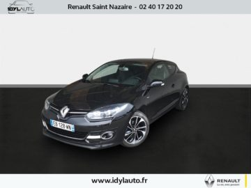 RENAULT MEGANE III COUPE - annonce-VO220475