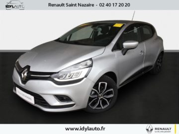 RENAULT CLIO IV - annonce-VO320061