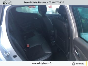RENAULT CLIO IV - annonce-VO320106