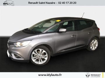 RENAULT SCENIC IV - annonce-VO320131