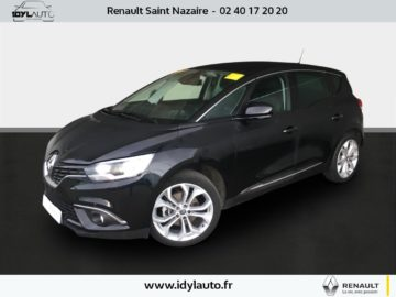 RENAULT SCENIC IV - annonce-VO320132