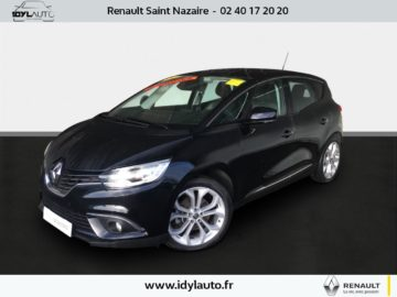 RENAULT SCENIC IV - annonce-VO320134