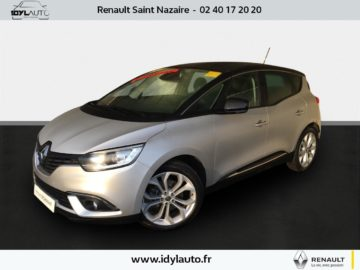 RENAULT SCENIC IV - annonce-VO320135