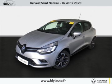 RENAULT CLIO IV - annonce-VO320172