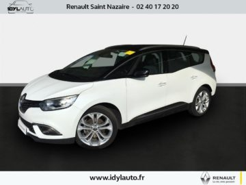 RENAULT GRAND SCENIC IV BUSINESS - annonce-VO420536