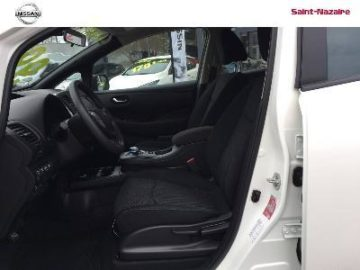 NISSAN LEAF - annonce-VO320056