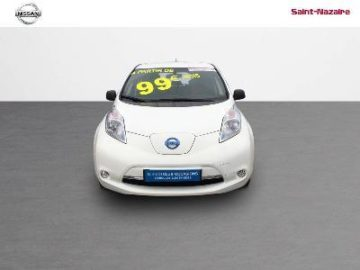 NISSAN LEAF - annonce-VO320057