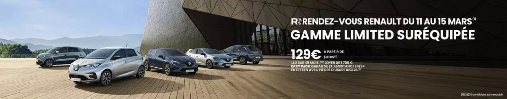 renault-limited